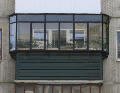 Балконные рамы Moldova