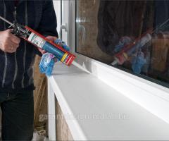 Пластиковые окна – изготовить и установить.
