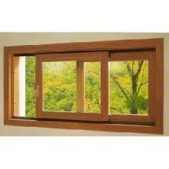 Пластиковые окна – влияние на вентиляцию.