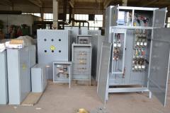 KTP,KSO,ShchO,VRU,AVR electrocases