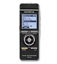 Диктофоны цифровые Olympus