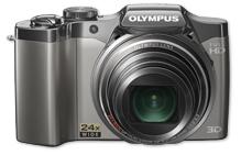 Цифровые камеры Olympus SZ-30MR