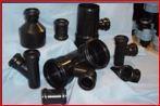 Трубы и фитинги полиэтиленовые