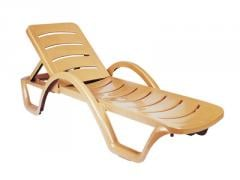 Furniture for terraces and garden sites