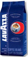 Кофе арабика LAVAZZA
