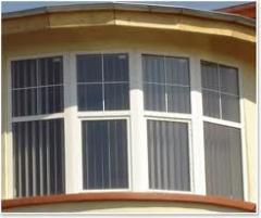 Door windows in Moldova