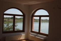 Окна из стеклопластика в Молдове