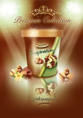 Мороженое PREMIUM COLLECTION