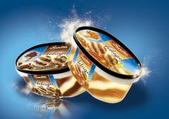 ADAGIO ice cream