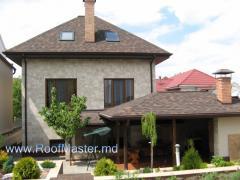 Теплый Дом в Молдове