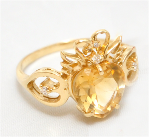 Кольцо золотое с бриллиантами,Кольца из