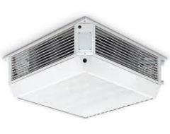Воздухонагреватели потолочные