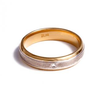 Кольца обручальные золотые,Кольца из золота,Кольца