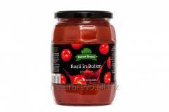 Roșii în bulion 720 ml