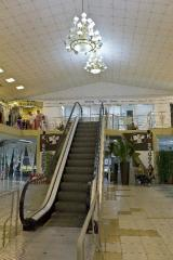 Эскалаторы коммерческие
