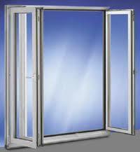 Окна ламинированные, Окна, двери, металлопласт в