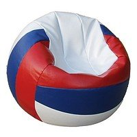 Volleyball BiG chair bag