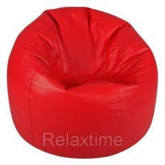 Bean-Bag Red chair bag