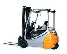 RX 20 electric lift truck