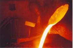 Iron casting in Moldova