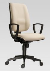 Кресло офисное 1380 SYN FLUTE + BR-29
