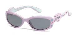 Очки солнцезащитные детские для девочек