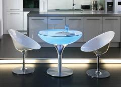Столы кухонные светящиеся