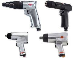 Pneumatic tools / Instrumente pneumatice