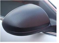 Пленки для автомобилей виниловые Carbon 3D,4D,