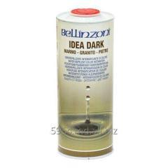 IDEA DARK BELLINZONI защитная пропитка с эффектом