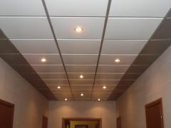 Подвесной потолок (tavane extensibile) -Armstrong