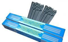 Электроды для сварки 2,5 мм, 3,0 мм, 3,5 мм, 4,0