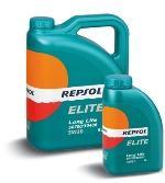 Масла моторные Repsol для легковых автомобилей