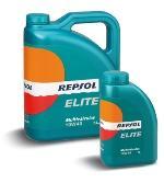 Масла моторные Repsol для дизельных двигателей