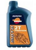 Моторное масло Repsol Moto