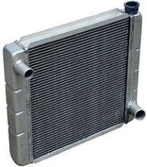 Радиатор отопления автомобильный