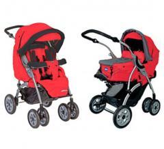 Детские коляски 3 в 1, 2 в 1, прогулочные, для