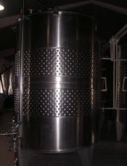 Оборудование для виноделия, оборудование из