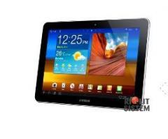 Samsung Galaxy Tab GT-P7500 10.1 Black