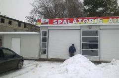 Car washes mobile in Moldova