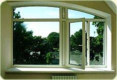 Окна из металлопластика
