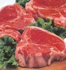 اللحوم