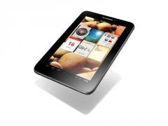 Планшет Lenovo A2107A (A9/1GB/4GB/Android4/3G/7)