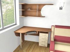 Столы для работы и бумаг