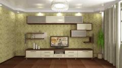 Мебельные стенки