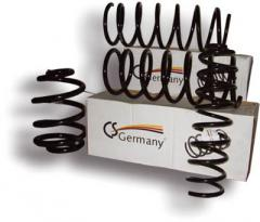Пружина автомобильная CS Germany