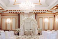 Banquet room in Moldova