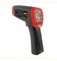 Termometre pe infrarosii (pirometre)