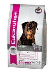 EUKANUBA Dog Adult Rottweiler 12 kg