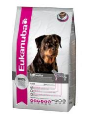 Купить eukanuba dog adult rottweiler 12 kg